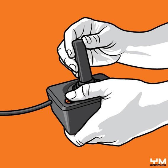 Я умею играть в видеоигры, и это расстраивает меня - Изображение 1