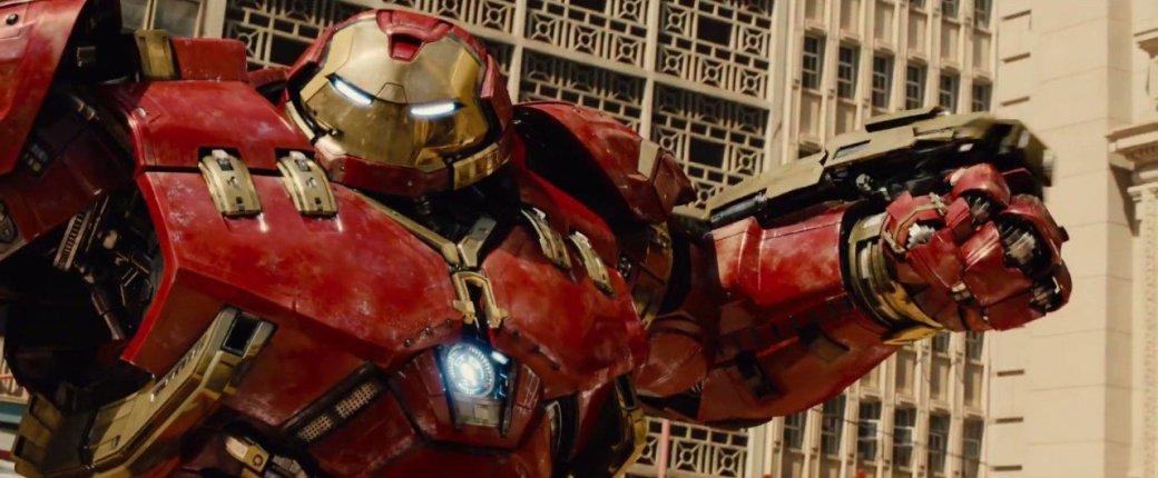 Насколько предсказуемым вышел фильм «Мстители: Эра Альтрона»? - Изображение 11