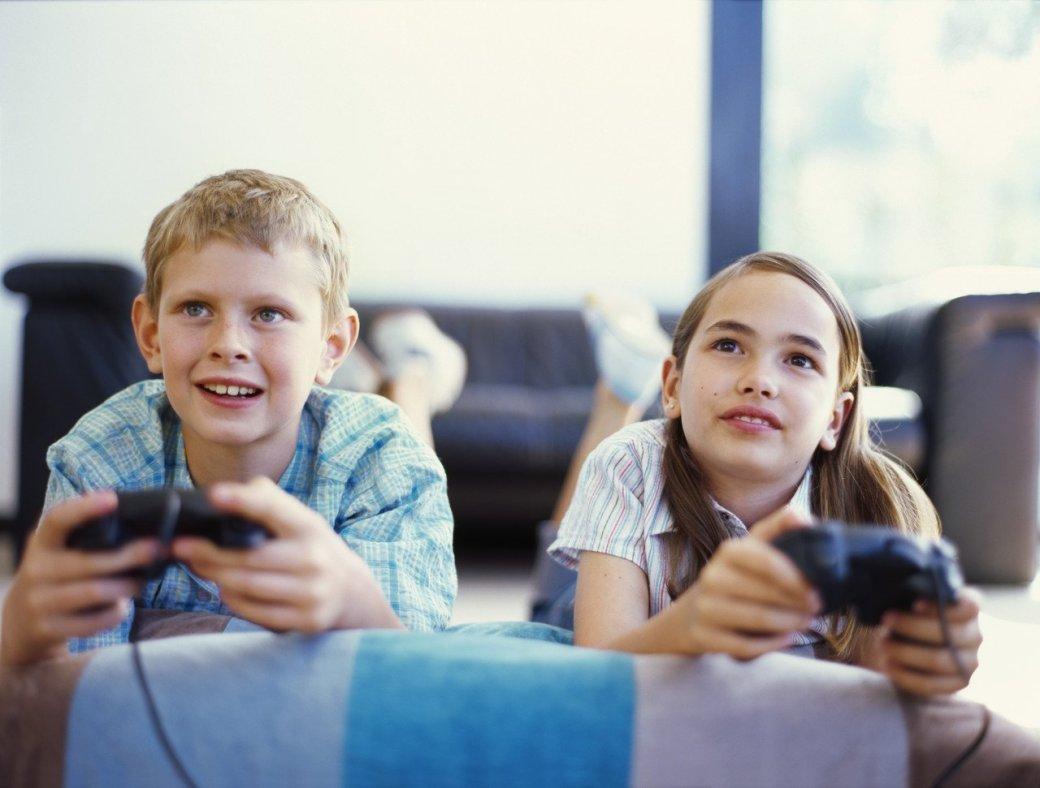 Две трети американских младшеклассников предпочитают сетевые игры - Изображение 1