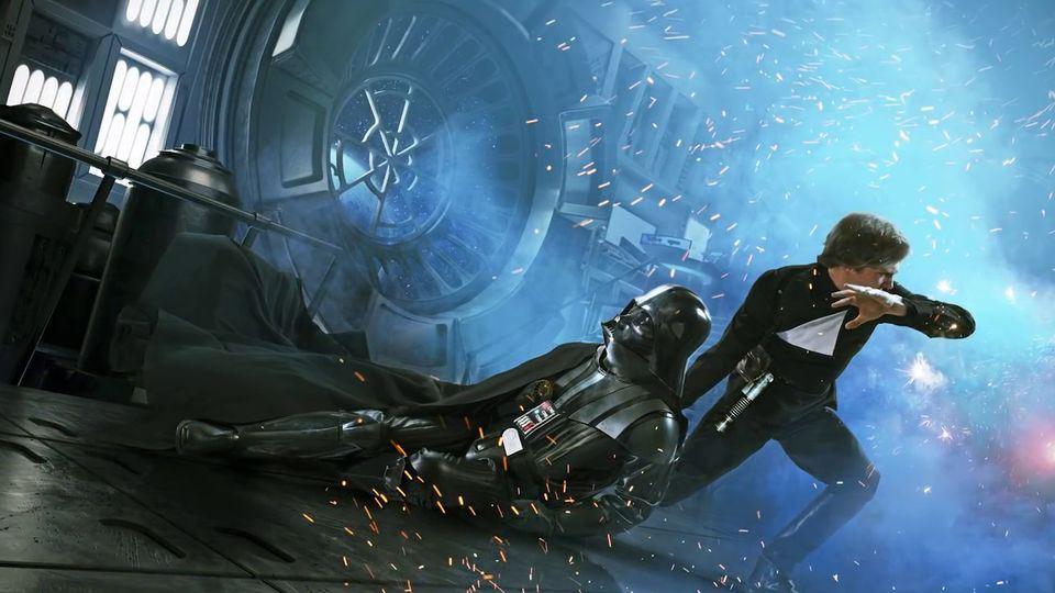 В чем уникальность оригинальной трилогии «Звездных войн» - Изображение 9