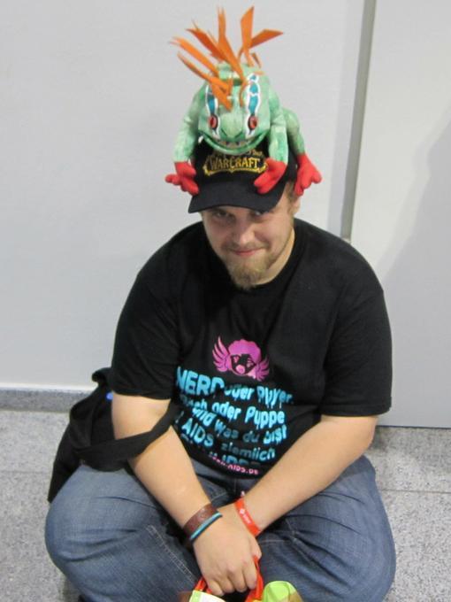 GamesCom 2011. Впечатления. День третий - Изображение 17