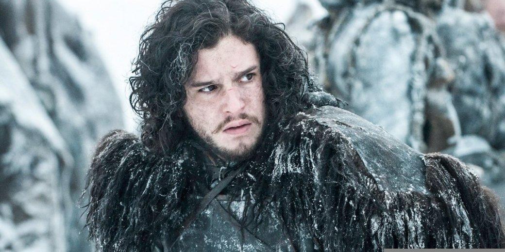 Спойлер: HBO покажет судьбу Джона Сноу в первом эпизоде нового сезона - Изображение 1