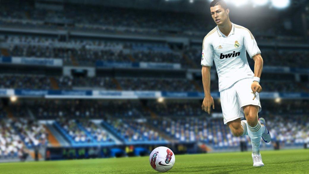 Рецензия на Pro Evolution Soccer 2013 - Изображение 5