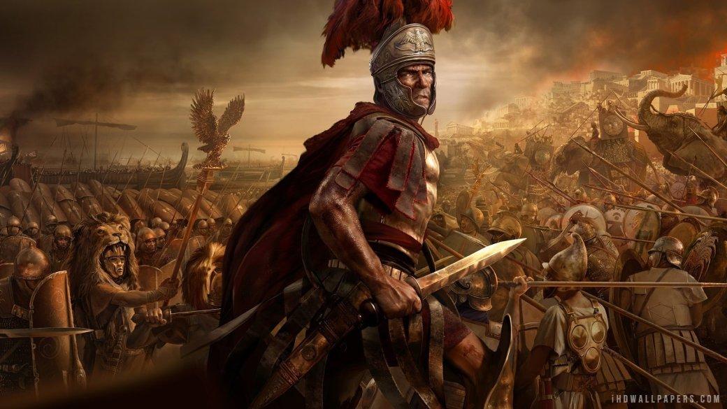 Сегодня стартует продажа Total War: Rome II - Изображение 1