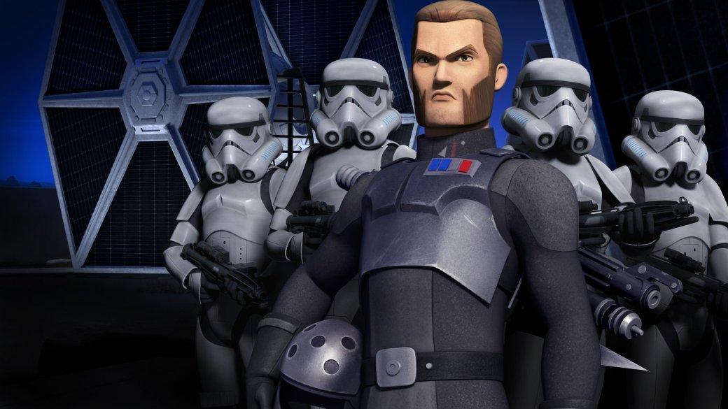 «Звездные войны: Повстанцев» заранее продлили на второй сезон - Изображение 1