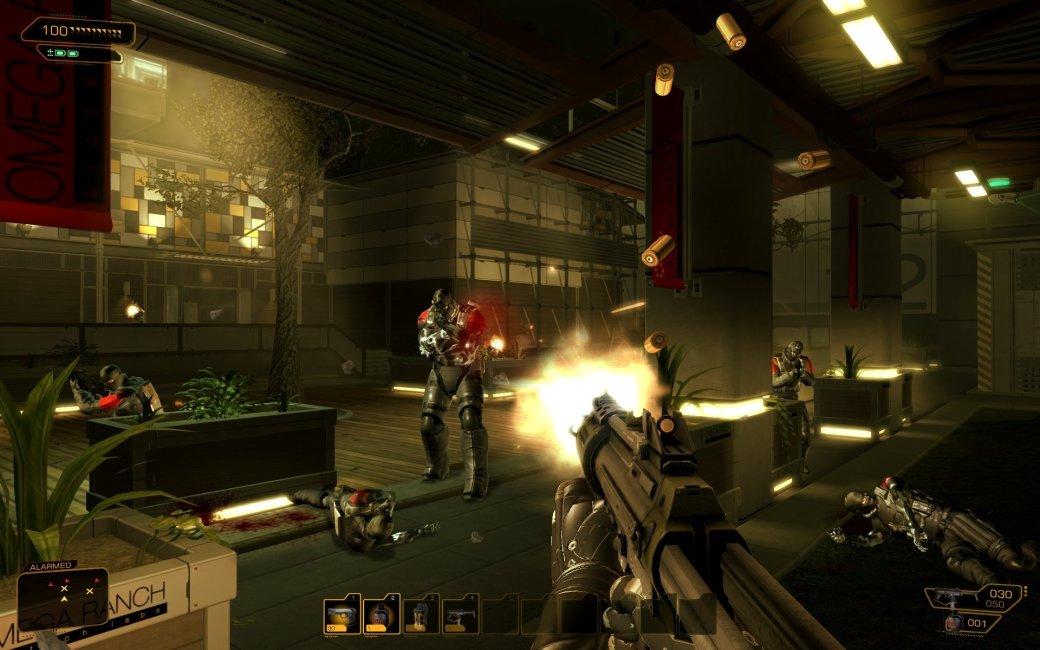 Deus Ex - история успеха - Изображение 8