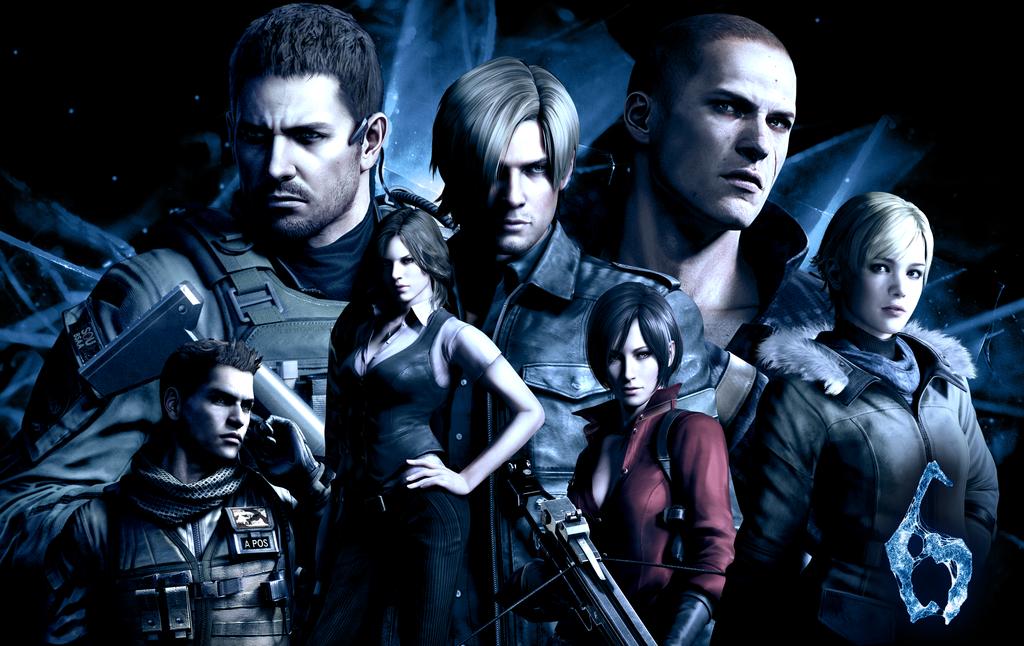 Как менялся Resident Evil - Изображение 40