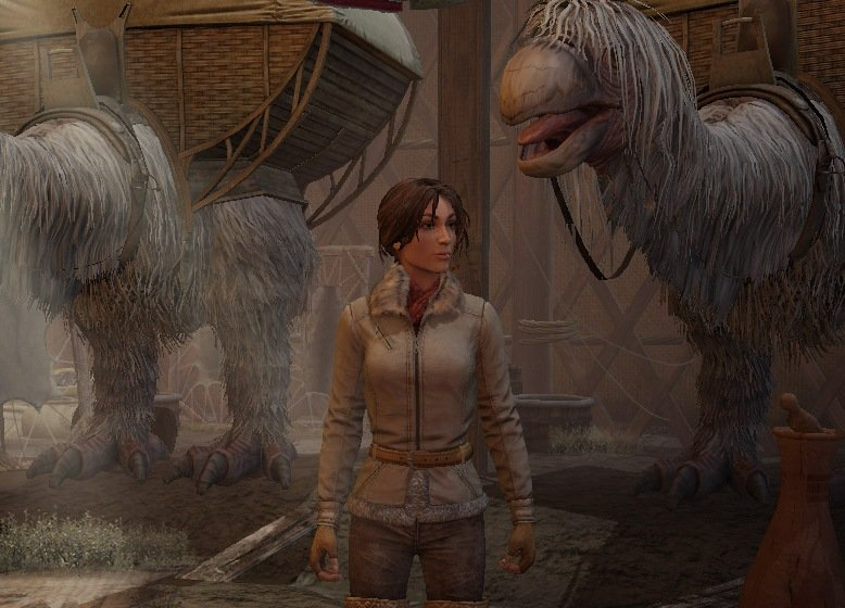 Syberia 3 получила дату релиза и дневники разработчиков - Изображение 1