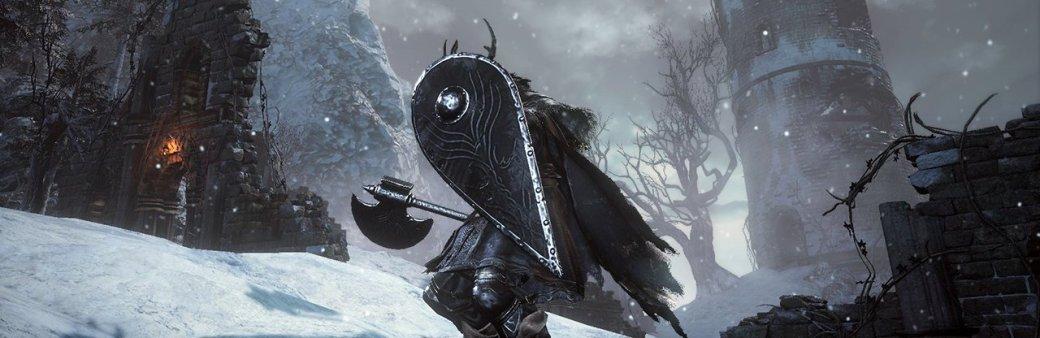 Где найти все новые предметы в DS3: Ashes of Ariandel - Изображение 8