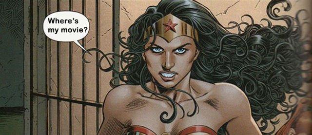 Прошлое и будущее женщин-супергероев в кино и сериалах. - Изображение 8