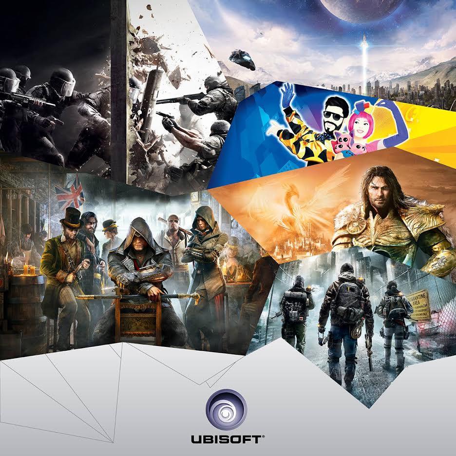 Первые «Дни Ubisoft» в России пройдут с 1 по 4 октября - Изображение 2