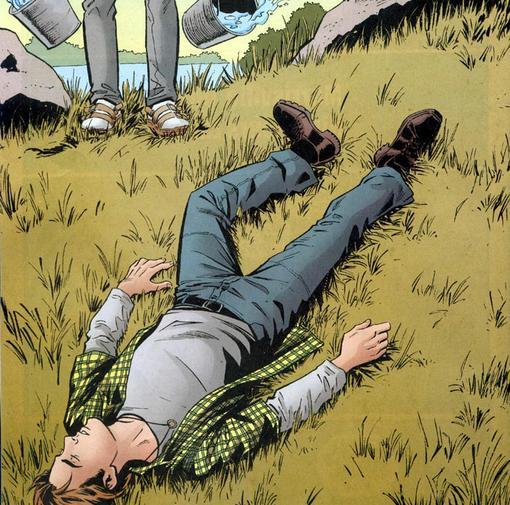 Комиксы: Y — The Last Man - Изображение 6