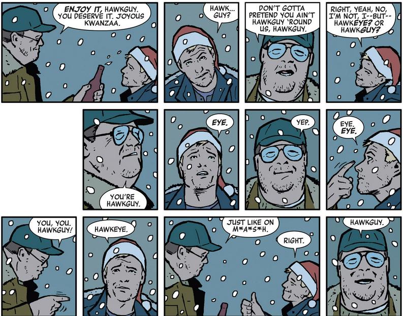Альтернативная рецензия на «Мстителей: Эра Альтрона» - Изображение 10