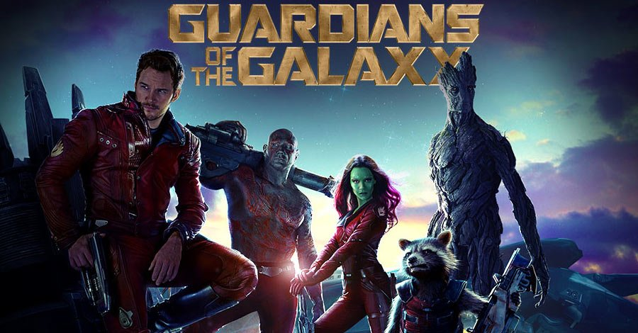 Стражи галактики присоединятся к Мстителям в «Войне бесконечности» - Изображение 1