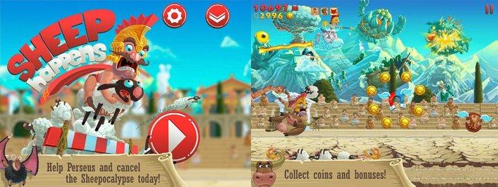 Лучшие игровые новинки недели в App Store - Изображение 8