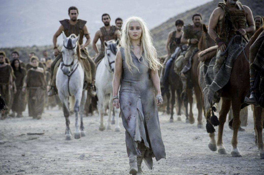 Финал 6-го сезона «Игры престолов» будет самым длинным в сериале - Изображение 1