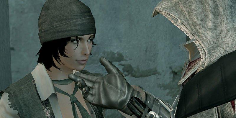 «Убийцы» серии Assassin's Creed - Изображение 25