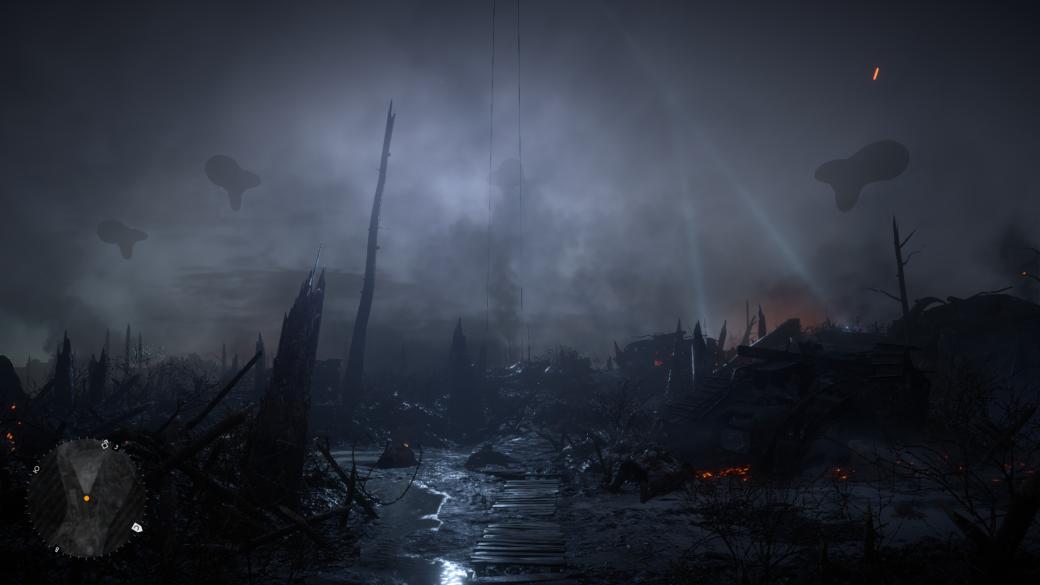 Рецензия на Battlefield 1. Обзор игры - Изображение 3