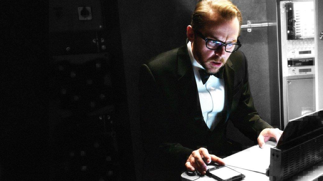 Саймон Пегг станет игровым разработчиком в фильме Стивена Спилберга - Изображение 1