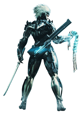 Metal Gear Rising Revengeance. - Изображение 3