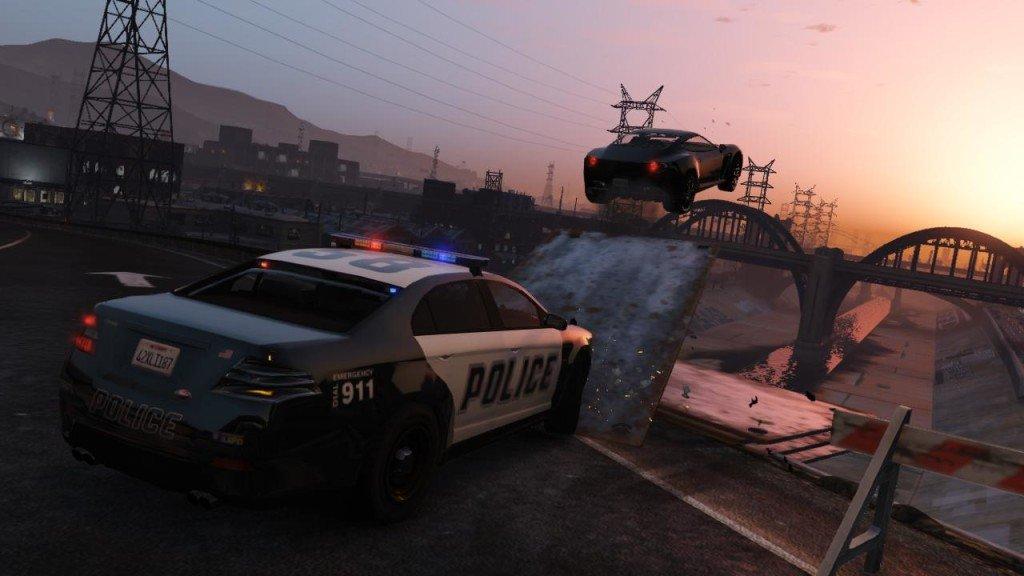 Grand Theft Auto V. Что же еще? - Изображение 2
