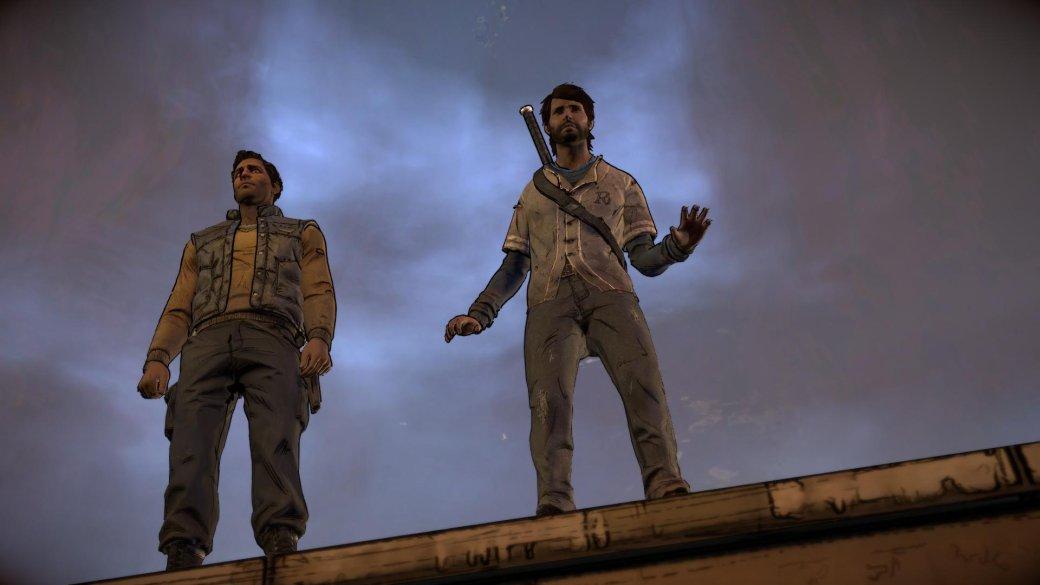 Рецензия на The Walking Dead: The Telltale Series - A New Frontier. Обзор игры - Изображение 15