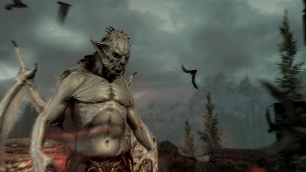 E3: Скриншоты The Elder Scrolls V: Skyrim - Dawnguard - Изображение 6