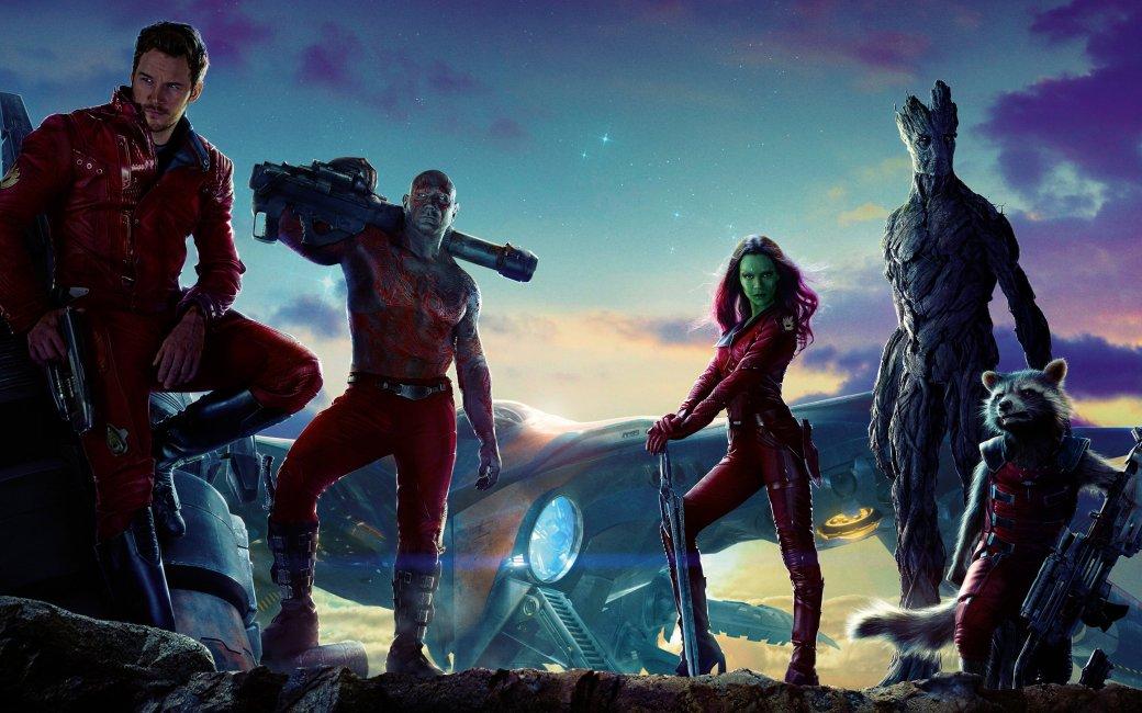 Почему «Стражи Галактики» определят будущее киновселенной Marvel - Изображение 1