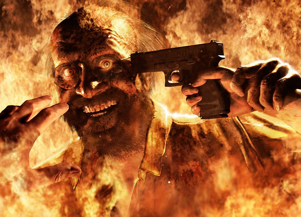 Resident Evil 7 превосходно продается