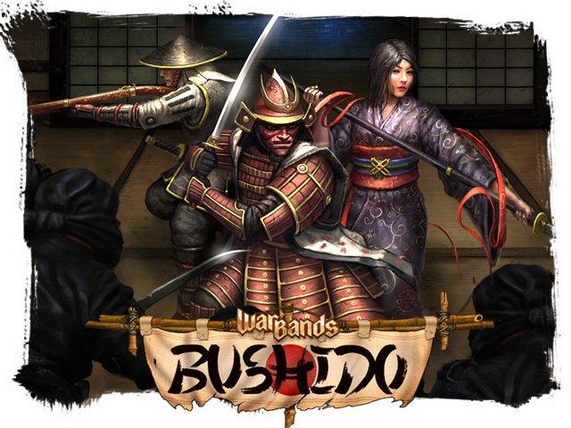 Российские разработчики собирают средства на  варгейм про самураев. - Изображение 1