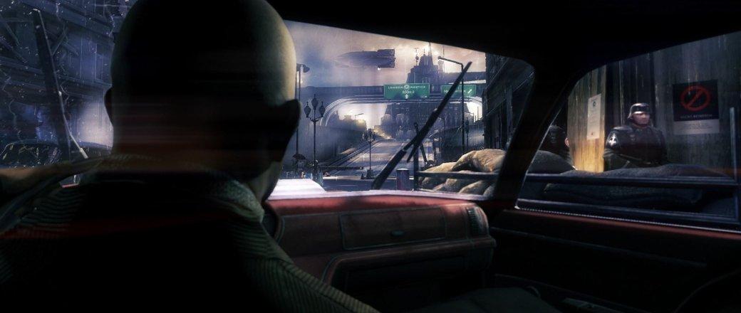 Wolfenstein: The New Order. Впечатления - Изображение 2