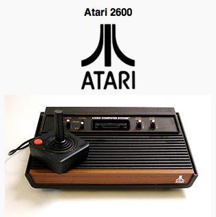 Взлёты и падения Atari. Часть 2 - Изображение 4