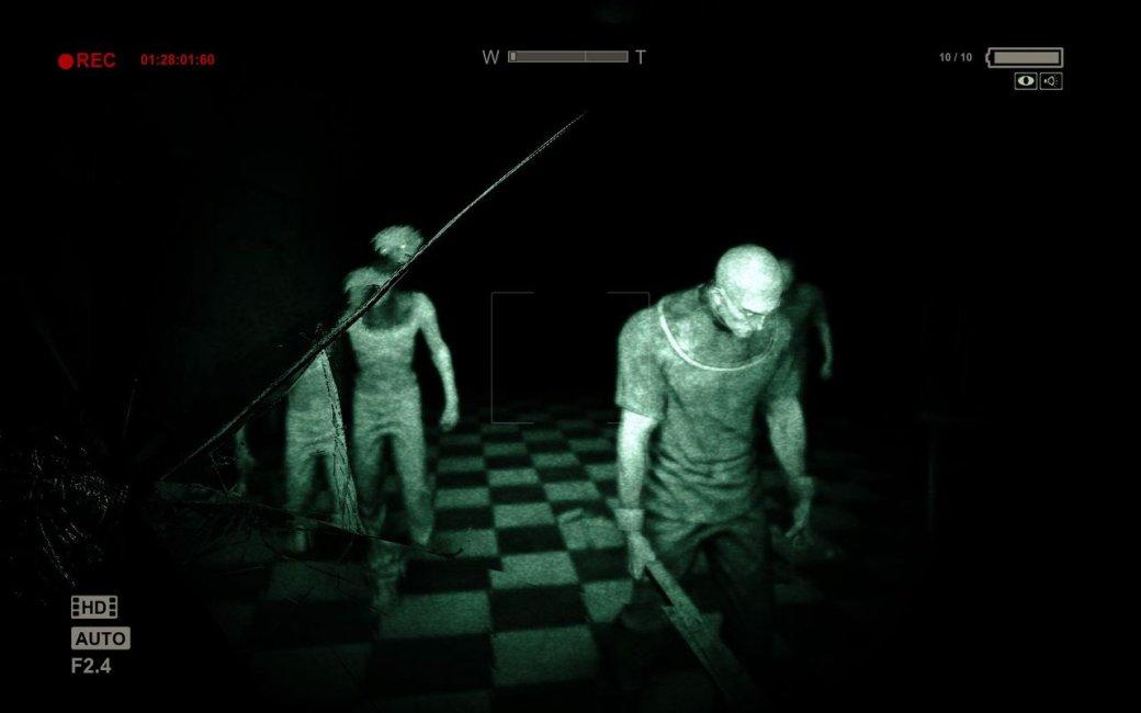 Жив ли жанр Survival Horror в современной ААА-индустрии?. - Изображение 3
