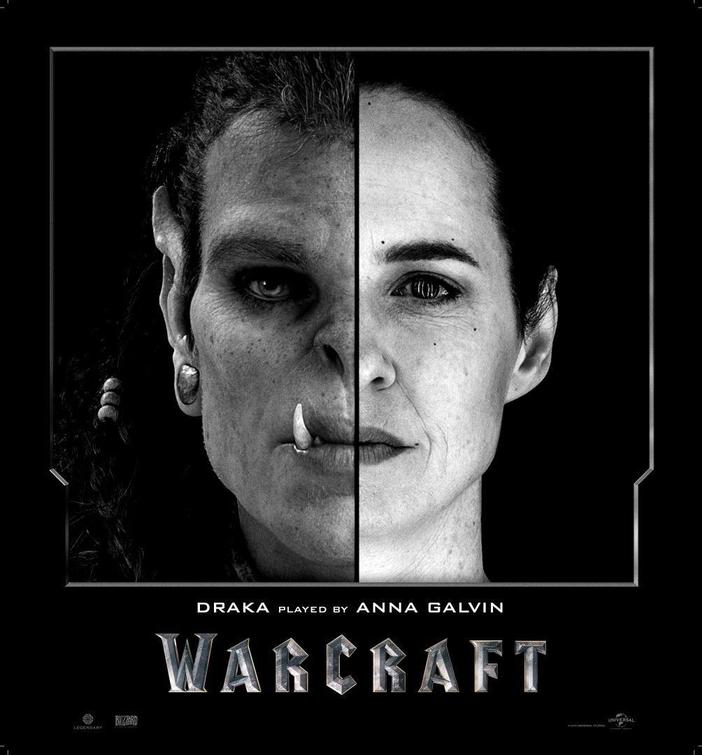 Рецензия на «Варкрафт» - Изображение 14