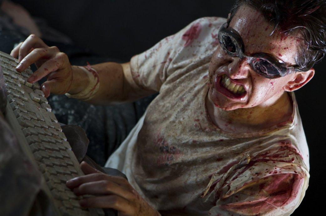 Жестокие видеоигры в 3D делают игроков более агрессивными - Изображение 1