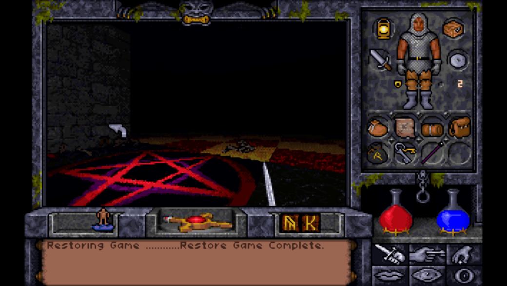 Автор Ultima Underworld взялся за продолжение в своей новой студии - Изображение 1