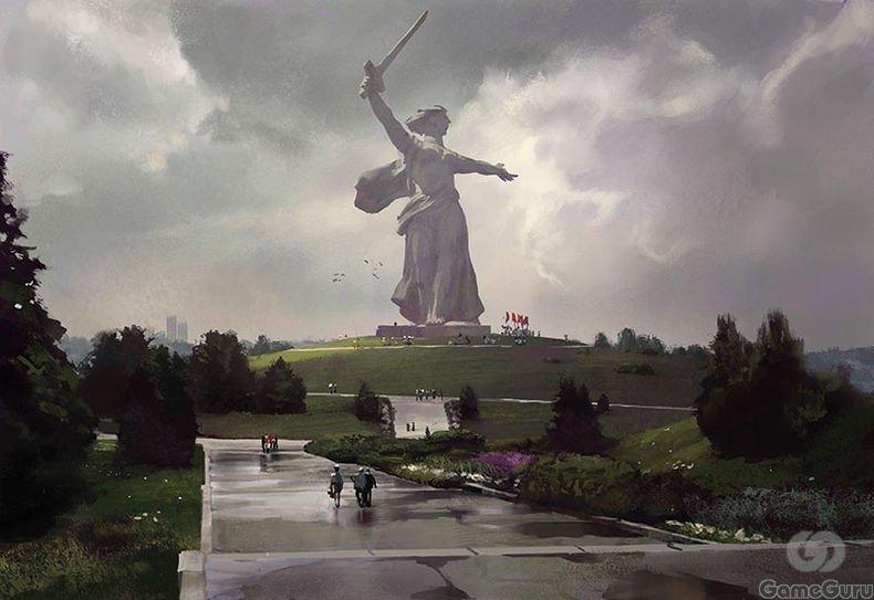 Она продолжает удивлять... Civilization V: Дивный Новый Мир.  - Изображение 1