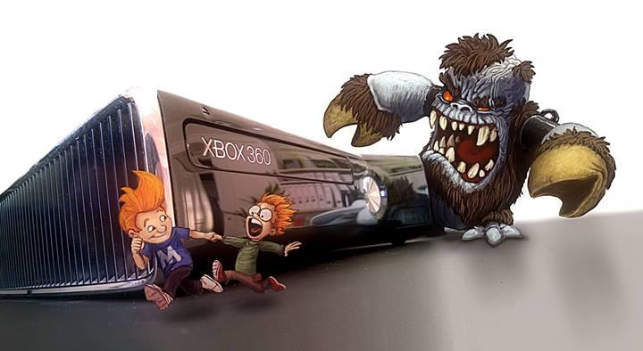 The Curse of Brotherhood перестанет быть эксклюзивом Xbox One в апреле - Изображение 1