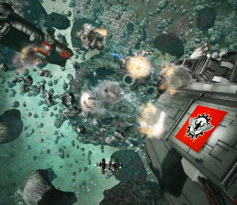 Рецензия на Miner Wars - Изображение 1