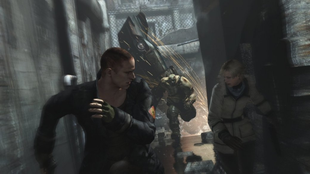 E3: Resident Evil 6 - наши впечатления - Изображение 4