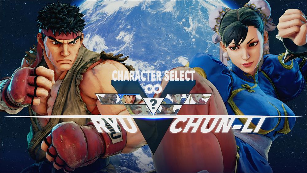 PS4-бета Street Fighter 5 стартует в конце июля - Изображение 1