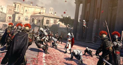 Прохождение Assassin's Creed: Братство Крови - Изображение 7
