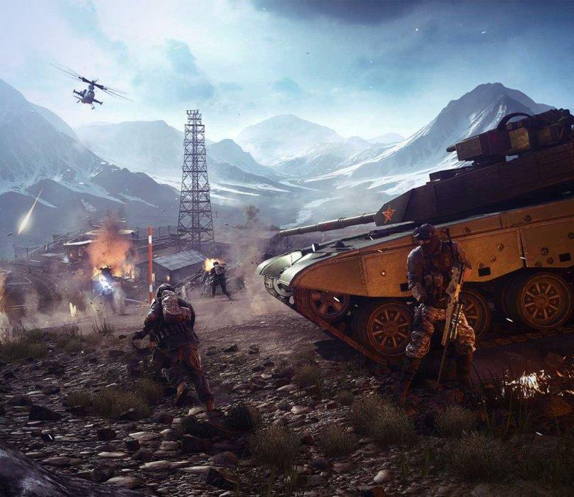 Рецензия на Battlefield 4: China Rising - Изображение 1