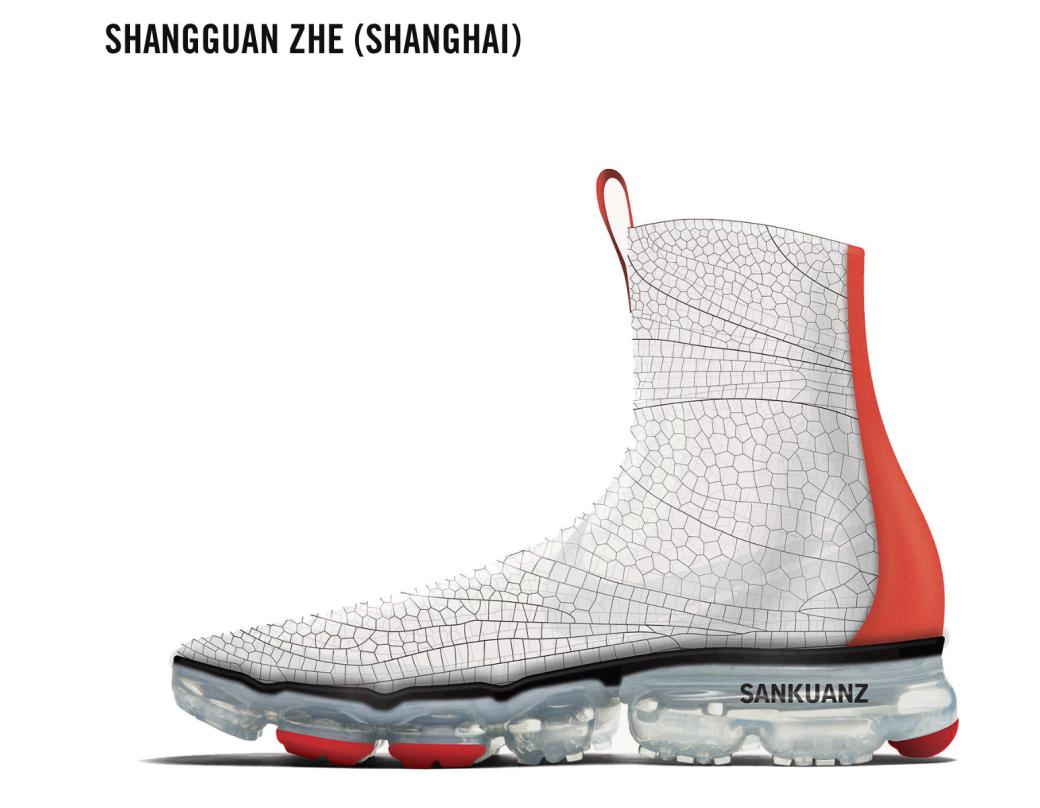 Артемий Лебедев разработал дизайн кроссовок Nike - Изображение 10