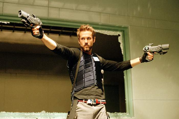 Райан Рейнольдс сыграет телохранителя наемного убийцы - Изображение 1