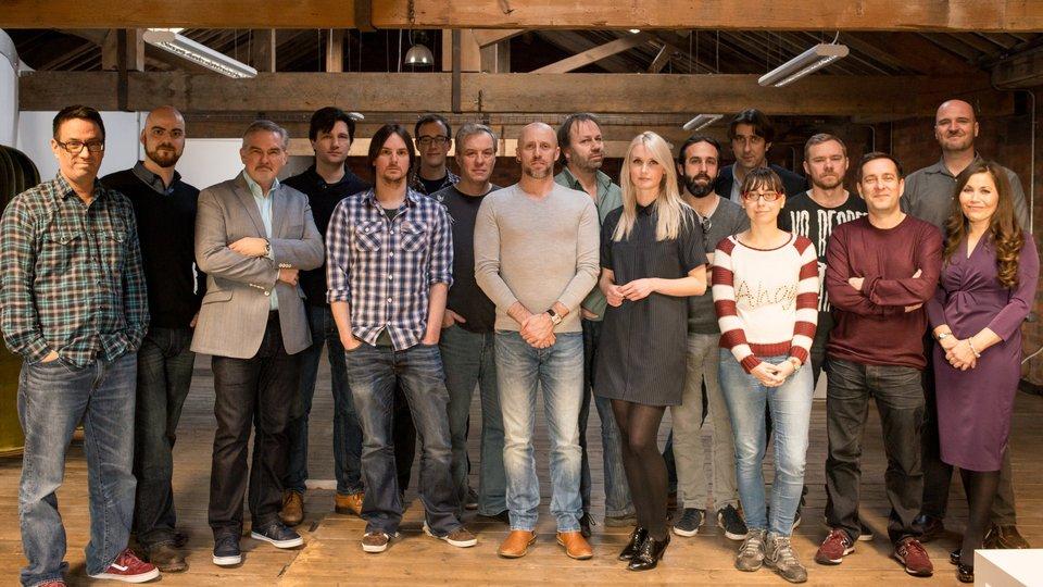 Основатель Evolution Studios открыл новую компанию  - Изображение 1