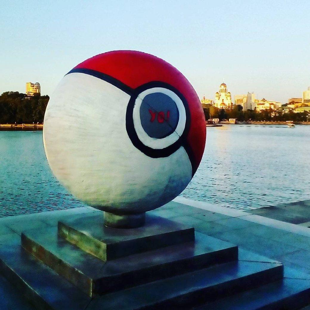 Pokemon Go в России - Изображение 9