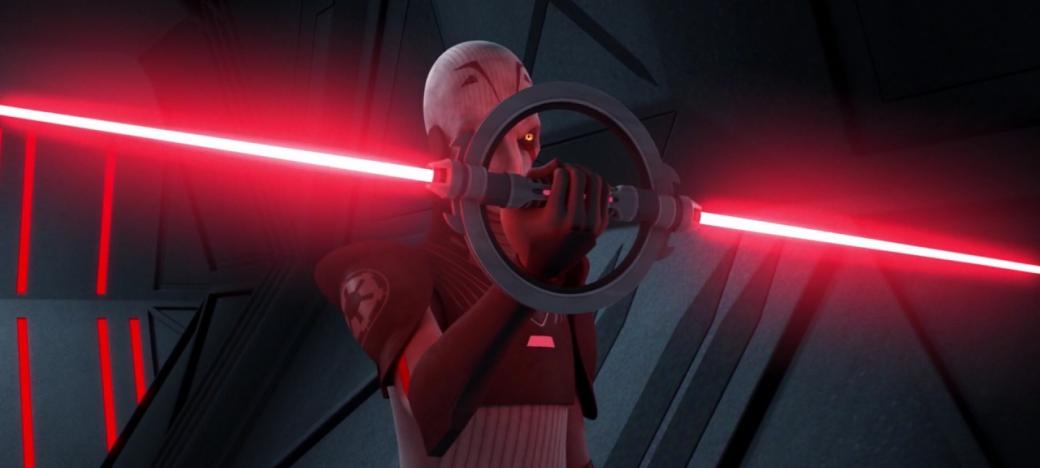 Дэйв Филони: «Я бы снял что-то не связанное с сюжетом о Люке» - Изображение 7