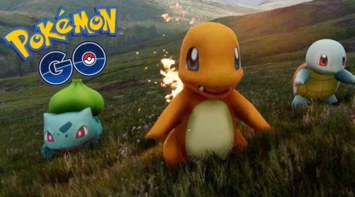 Девушка нашла труп во время игры в Pokemon Go. - Изображение 1