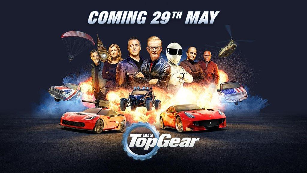 Интернет плюется от нового сезона Top Gear - Изображение 1
